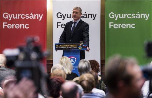 gyurcsány-ukrán-nyugdíj-kampánynyitó